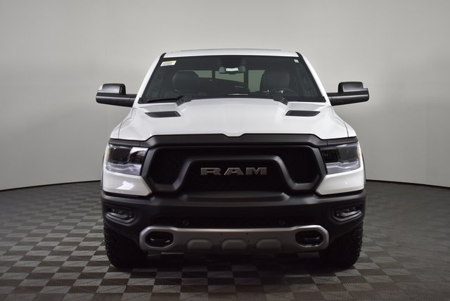 2019 Ram 1500 Crew Cab 4x4,  Pickup #M19190 - photo 8