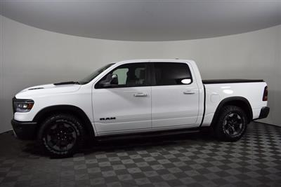 2019 Ram 1500 Crew Cab 4x4,  Pickup #M19190 - photo 3