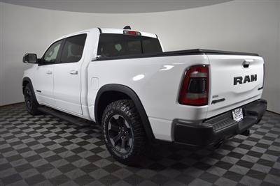 2019 Ram 1500 Crew Cab 4x4,  Pickup #M19190 - photo 2