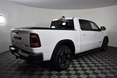2019 Ram 1500 Crew Cab 4x4,  Pickup #M19190 - photo 5