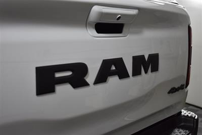 2019 Ram 1500 Crew Cab 4x4,  Pickup #M19190 - photo 50