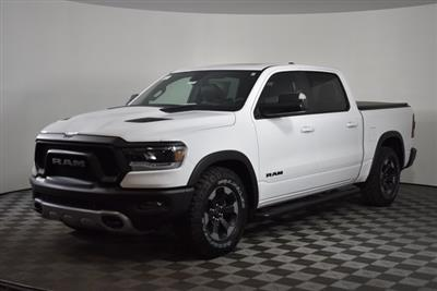 2019 Ram 1500 Crew Cab 4x4,  Pickup #M19190 - photo 9