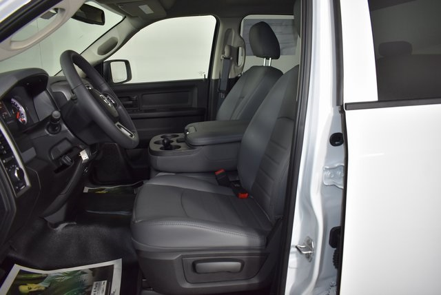 2019 Ram 1500 Quad Cab 4x2,  Pickup #M19194 - photo 11