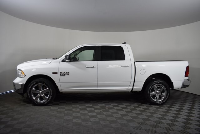 2019 Ram 1500 Crew Cab 4x4,  Pickup #M19238 - photo 3