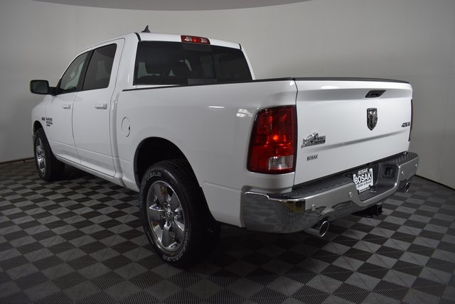 2019 Ram 1500 Crew Cab 4x4,  Pickup #M19238 - photo 2