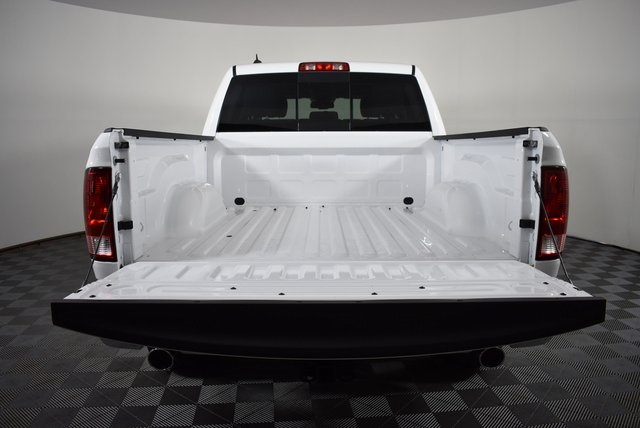 2019 Ram 1500 Crew Cab 4x4,  Pickup #M19238 - photo 36