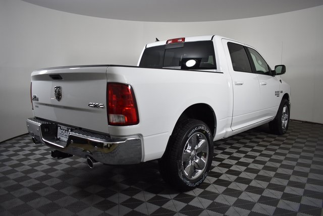 2019 Ram 1500 Crew Cab 4x4,  Pickup #M19238 - photo 5