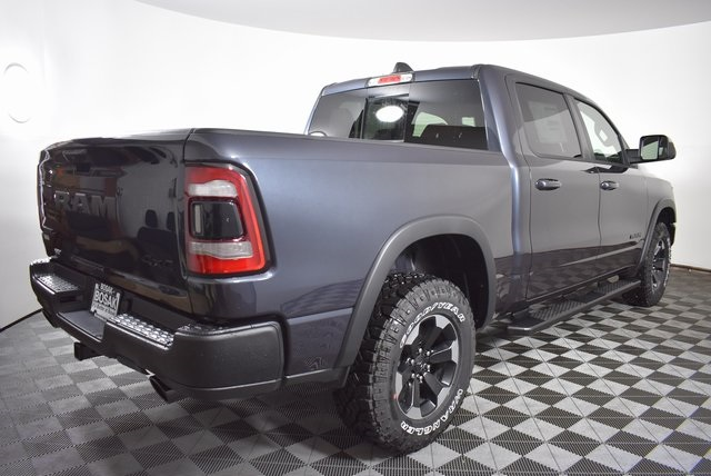 2019 Ram 1500 Crew Cab 4x4,  Pickup #M19253 - photo 5