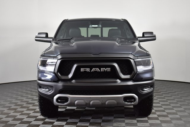 2019 Ram 1500 Crew Cab 4x4,  Pickup #M19253 - photo 8
