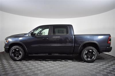 2019 Ram 1500 Crew Cab 4x4,  Pickup #M19253 - photo 3
