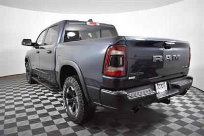 2019 Ram 1500 Crew Cab 4x4,  Pickup #M19253 - photo 2