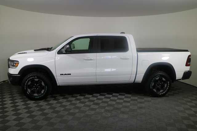 2019 Ram 1500 Crew Cab 4x4,  Pickup #M19255 - photo 3