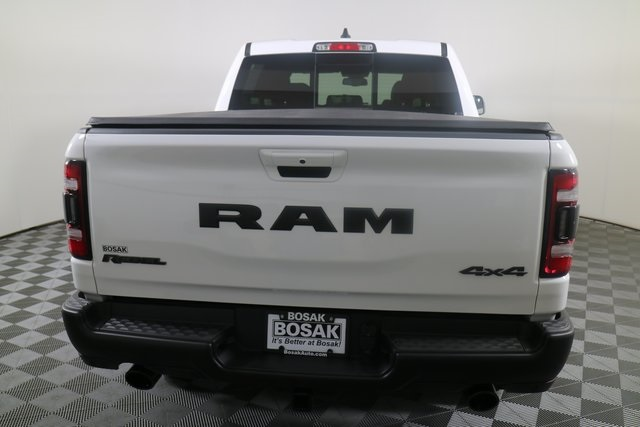 2019 Ram 1500 Crew Cab 4x4,  Pickup #M19255 - photo 4