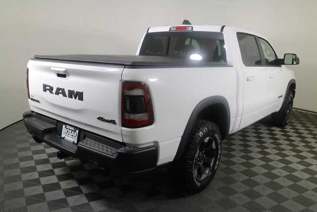 2019 Ram 1500 Crew Cab 4x4,  Pickup #M19255 - photo 5