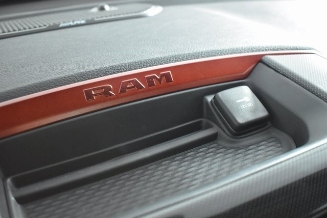 2019 Ram 1500 Crew Cab 4x4,  Pickup #M19278 - photo 20
