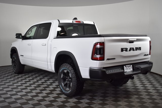 2019 Ram 1500 Crew Cab 4x4,  Pickup #M19278 - photo 2