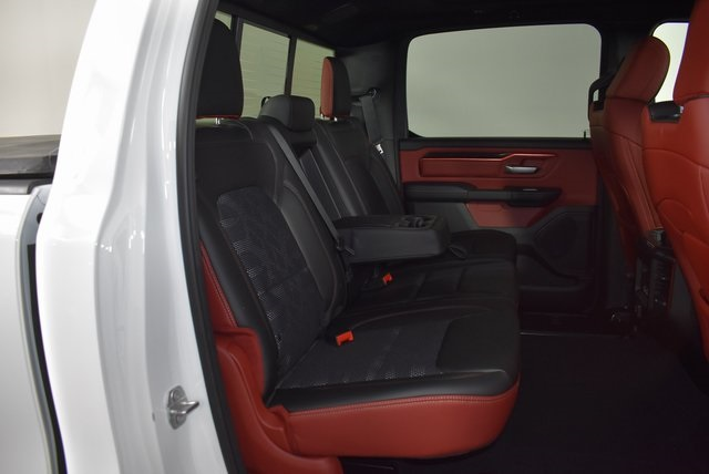 2019 Ram 1500 Crew Cab 4x4,  Pickup #M19278 - photo 35