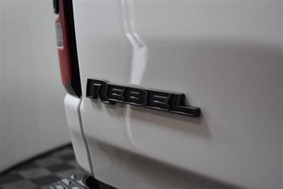 2019 Ram 1500 Crew Cab 4x4,  Pickup #M19278 - photo 43