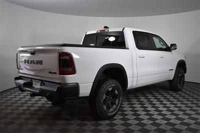 2019 Ram 1500 Crew Cab 4x4,  Pickup #M19278 - photo 5