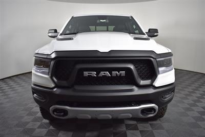 2019 Ram 1500 Crew Cab 4x4,  Pickup #M19278 - photo 7