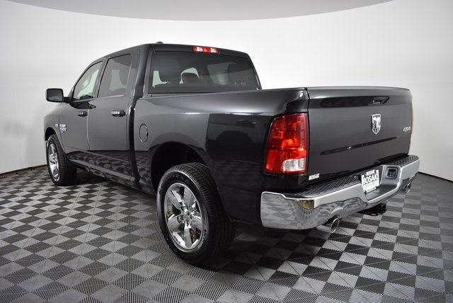 2019 Ram 1500 Crew Cab 4x4,  Pickup #M19321 - photo 2
