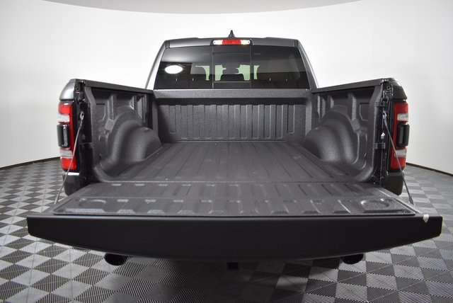 2019 Ram 1500 Crew Cab 4x4,  Pickup #M19325 - photo 42