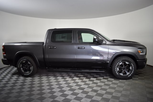 2019 Ram 1500 Crew Cab 4x4,  Pickup #M19325 - photo 5