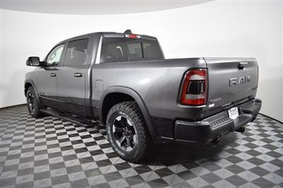 2019 Ram 1500 Crew Cab 4x4,  Pickup #M19325 - photo 2