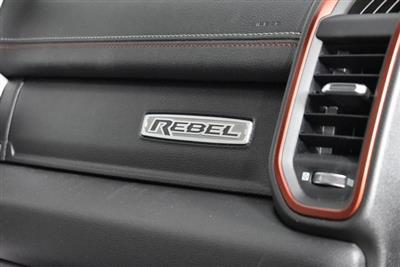 2019 Ram 1500 Crew Cab 4x4,  Pickup #M19325 - photo 40