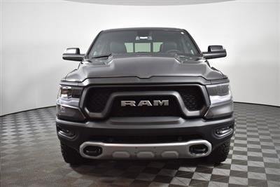 2019 Ram 1500 Crew Cab 4x4,  Pickup #M19325 - photo 7