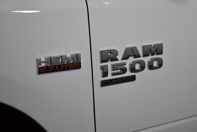 2019 Ram 1500 Crew Cab 4x4,  Pickup #M19380 - photo 10