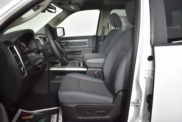 2019 Ram 1500 Crew Cab 4x4,  Pickup #M19380 - photo 11