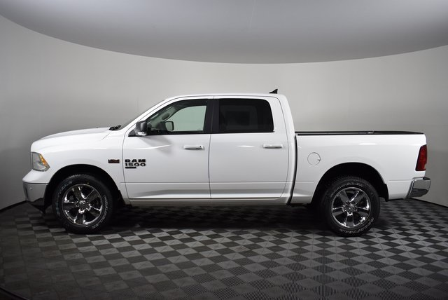 2019 Ram 1500 Crew Cab 4x4,  Pickup #M19380 - photo 3