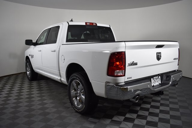 2019 Ram 1500 Crew Cab 4x4,  Pickup #M19380 - photo 2