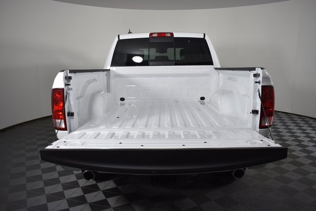 2019 Ram 1500 Crew Cab 4x4,  Pickup #M19380 - photo 37