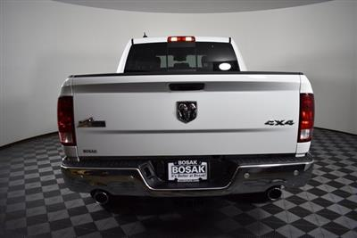 2019 Ram 1500 Crew Cab 4x4,  Pickup #M19380 - photo 4