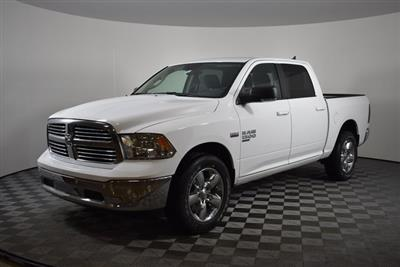 2019 Ram 1500 Crew Cab 4x4,  Pickup #M19380 - photo 9