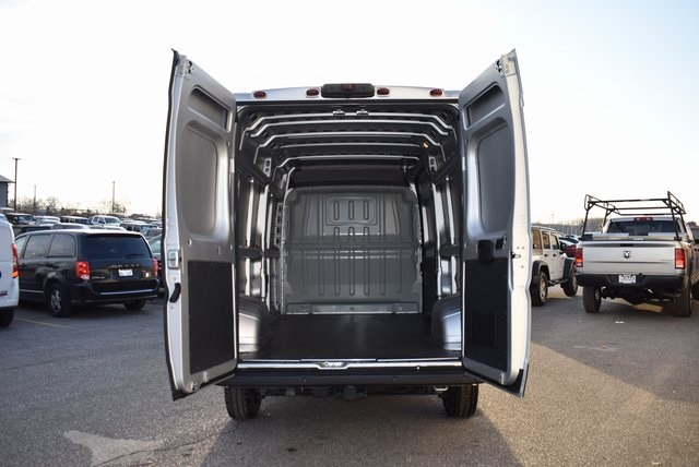 2019 ProMaster 2500 High Roof FWD,  Empty Cargo Van #M19396 - photo 27