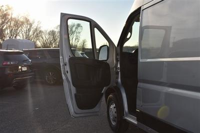 2019 ProMaster 2500 High Roof FWD,  Empty Cargo Van #M19396 - photo 20