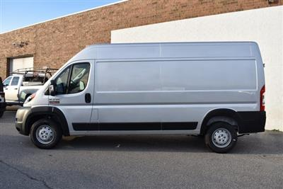 2019 ProMaster 2500 High Roof FWD,  Empty Cargo Van #M19396 - photo 3