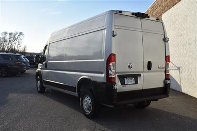 2019 ProMaster 2500 High Roof FWD,  Empty Cargo Van #M19396 - photo 4