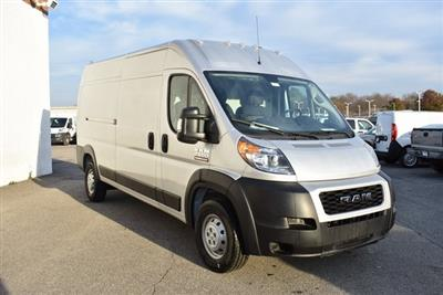 2019 ProMaster 2500 High Roof FWD,  Empty Cargo Van #M19396 - photo 7