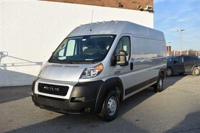 2019 ProMaster 2500 High Roof FWD,  Empty Cargo Van #M19396 - photo 9