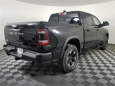 2019 Ram 1500 Crew Cab 4x4,  Pickup #M19398 - photo 5