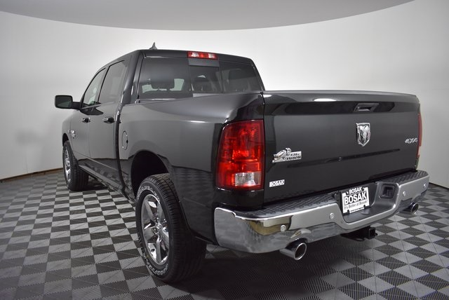 2019 Ram 1500 Crew Cab 4x4,  Pickup #M19411 - photo 2