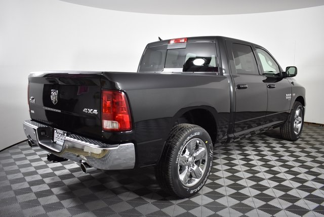 2019 Ram 1500 Crew Cab 4x4,  Pickup #M19411 - photo 5