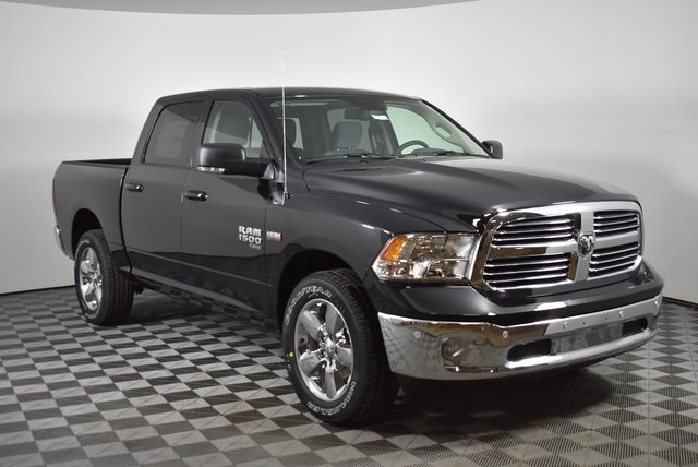2019 Ram 1500 Crew Cab 4x4,  Pickup #M19411 - photo 7