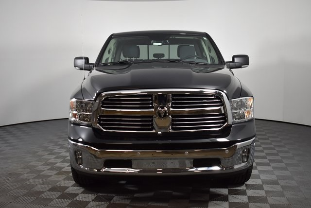2019 Ram 1500 Crew Cab 4x4,  Pickup #M19411 - photo 8