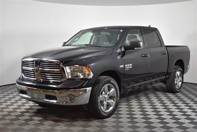 2019 Ram 1500 Crew Cab 4x4,  Pickup #M19411 - photo 9