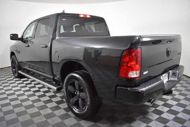 2019 Ram 1500 Crew Cab 4x4,  Pickup #M19435 - photo 2